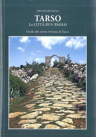 Tarso La CITTÀ DI SAN PAOLO