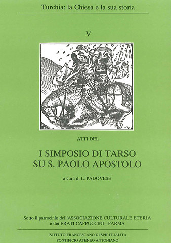 Simposio V – Simposio di Tarso 1993