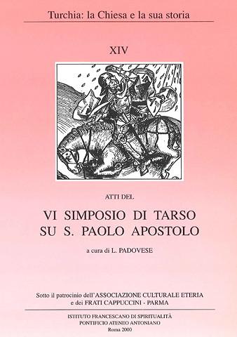 Simposio XIV – Simposio di Tarso 2000