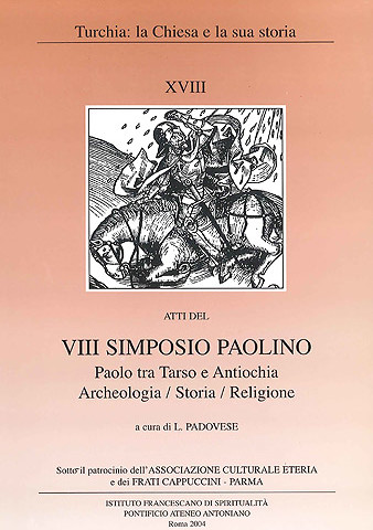 Simposio XVII – Simposio di Efeso 2003