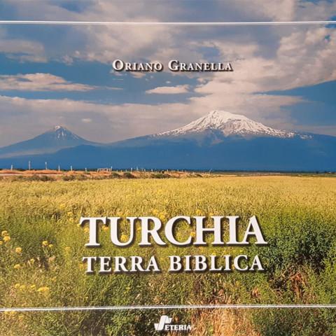 Turchia terra biblica